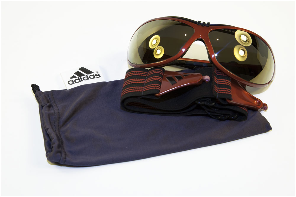 lunette adidas